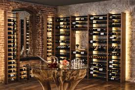 104 White House Wine Cellar As Homeowners Focus On Storage Rooms Replace S Barron S