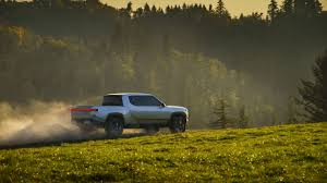 100 What Size Tires Can I Put On My Truck The Allelectric Rivian R1T Is A Dream Truck For Adventurers The Verge
