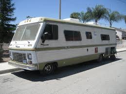 1977 Dodge Executive RV