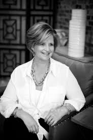 This Is Susan Victor, Co-owner Of The Interior Design Franchise ...