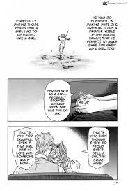 Pumpkin Scissors Manga Raw by Pumpkin Scissors 21 Read Pumpkin Scissors 21 Online Page 4
