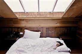 warum nicht auch in einer beziehung getrennt schlafen