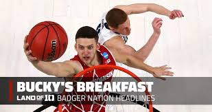 Zak Showalter works out for Milwaukee Ron Dayne left off top 50