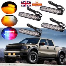LED Truck Strobe Light Flash Warning Police Emergency Grille Lamp ... Light Truck Strobe Ford Expands Firstever Factoryinstalled Warning Led Lights 12v 24v 18w 6 Waterproof Car Emergency Beacon Cyan Soil Bay 4 Rv Flash Bar 2016 F150 Adds Builtin For Fleet Vehicles Hideaway Automotives Hideaway Mini Vehicle Trailer Round Led For Trucks 4428 Watch Now Accsories 54 Blue Red Nwhosale New 2 X 48 96led Flashing 4led 19 Function Parts 26422rd Recon 2x22 Flasher Lamp Bars With