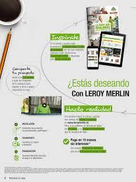 Catálogo Leroy Merln 2016