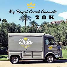 The Duke Truck - OMG I Just Hit #20k Followers On... | Facebook Gardensduke Food Truck Rodeo At Duke Gardens Tucker Dukes Lunchbox Deerfield Beach Review Southfloridacom Reserve Articles Peachtree Residential Ma Culture Great Cuisine Meets Design Vivian Howard Serves Up Stories And Recipes Cary Magazine Damaged Waffle House Opens Food Truck After Hurricane Michael Wptvcom Meat Bbq To Launch News 941 Fm Sysco What Is The Chain For Kelp4less Windsor Uk 20th May 2018 Employees Of Local Council Slideshow Where Eat In Austin Right Now 6 Hot New Trucks Welcome Visitors Guide 2016 By Chronicle Issuu