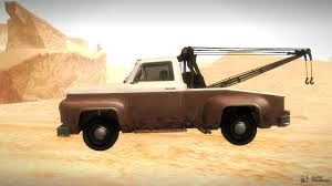 100 3d Tow Truck Games GTA V Cleaned For GTA San Andreas