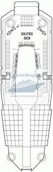 Celebrity Equinox Deck Plan 6 by Celebrity Equinox Deck 16 Plan Cruisemapper