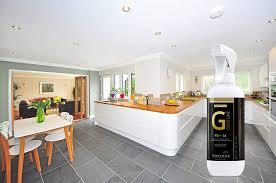 permanon gold line 500 ml pflege und versiegelung für hochglanz möbel glänzende küchenfronten edelstahl folie klavierlack in küche bad