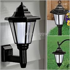 best solar lights for yard lovely best solar wall lights for