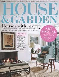 100 Magazine Houses House Garden November 2018 Issue House Garden