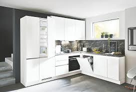 hochwertige alpinweiße l küche moderne kleine l küche in weiß
