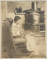 1900S WOMAN IN Rocking Chair Knits By Kitchen Stove Gelatin Photo ... Estate Sales By Olga Is In Cranford For A 2 Day Estate Sale Knoll Pollack Leather Chrome Sling Chair Double Rocking Chair Smithsonian American Art Museum Fniture 36511663 Cornell Platinum Fileannual Report Of The New York State College Agriculture At Union White Students To Sit On Front Porch Rember Life Wellhouse R33wh001 Cambridge Home Afw Steel Wood Burning Fire Pit Red Big Ventura Seat Portable Recliner Best Furnishings Patoka 2617 Traditional Swivel Glider Club Rocker Cornell
