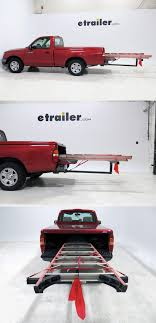 Darby Extend-A-Truck Hitch Mounted Load Extender - Roof Or Truck Bed ...