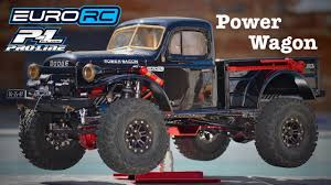 100 1946 Dodge Truck Parts DIY How To Paint Proline Power Wagon 3d Printing