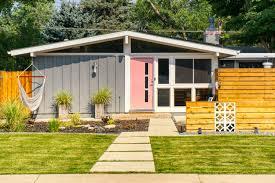 100 Mid Century Modern For Sale Denvers Midcenturymodern Architecture Gets A Nod In
