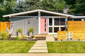 100 Midcentury Modern Architecture Denvers Midcenturymodern Architecture Gets A Nod In