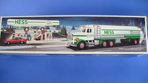 Amazon.com: Hess Toy Tanker Truck - 1990: Toys & Games Amazoncom Hess 1997 Toy Truck With 2 Racers Toys Games Trucks Through The Years Newsday Lego Ideas Product Ideas Classic Fire 1991 With Racer Ebay Steven Winslow Kerbel Collection 1986 Gold Grill Hagerty Articles Series Instagram Videos On Vimeo Vintage Tanker Truck In Box Clean Original Tanker 1990 Custom Hot Wheels Diecast Cars And Gas Station