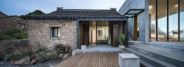 100 Architecture Of House 12 CuttingEdge Examples Of Modern Chinese Dwell