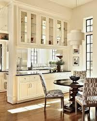 مطبخ مفتوح منفصل هنا ستجد أفضل الأفكار