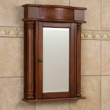 Houzz Bathroom Vanity Knobs by Brown Varnished Mahogany Wood Vanity With Two Drawers Bathroom