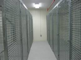 TENANT STORAGE CAGES NEW YORK CITY Tenant Storage Lockers NYC