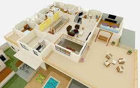100 Beautiful Duplex Houses Floor Plans For 21 New 3232 House Floor