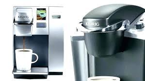 Dual Coffee Maker K Cup Cuisinart Pod Single