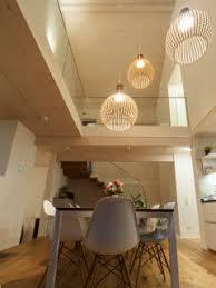 wohnhaus salmendingen esszimmer mit luftraum
