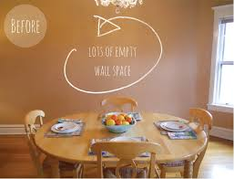 5 Diy Dining Room Wall Art Nice With