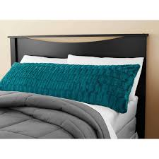 Mainstays Microfiber Body Pillow Cover Walmart amazing Body
