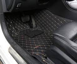 Amazon Prime Car Floor Mats by Amazon Com Worth Mats Custom Fit Luxury Xpe Leather Waterproof