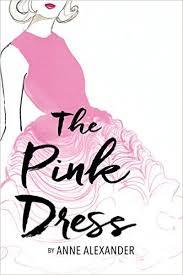 Lumpkin The Pumpkin Book by Anne Alexander U0027s The Pink Dress Has Been Reprinted Book Review