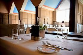 restaurant test finch im waldhotel stuttgart ein ort für
