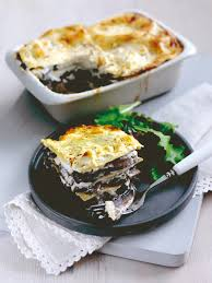 femmes plus cuisine and goat cheese lasagna plus 3 winners of our pasta