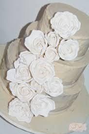 Stunning Red White Wedding Cake Weddingcake Bne Brisbane Goldcoast Sunshinecoast Cakes Love Art Bride Luxury Weddingid