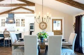 Fixer Upper Lighting Ideas Dining Room
