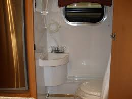 Small Rv With Bathroom And Shower Thedancingpa Com