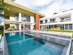 100 Kalia Living 1 In Costa Rica Amazing Hillside Mansion Ocean Views Concierge Service Marbella