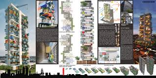 Shipping Container Floor Plans by Gallery Of Ga Designs Radical Shipping Container Skyscraper For