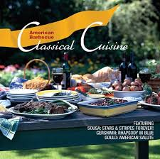 classical cuisine classical cuisine barbecue songs reviews credits