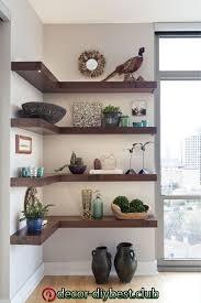 wohnzimmer regal lagerung ideen regal dekor wohnzimmer