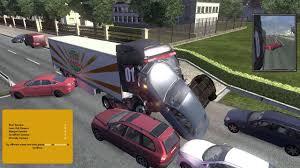Euro Truck Simulator 2 - Demo Gameplay - YouTube