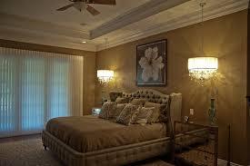 Chandelier Over Table White Light Dining Room Fan