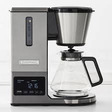 Cuisinart PurePrecision Pour Over Glass Coffee Maker