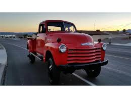 1952 Chevrolet Truck For Sale | ClassicCars.com | CC-702611 1952 Chevrolet 3100 5 Window Pickup For Sale 46676 Mcg 3600 Near New York 10022 Lenny Giambalvos Chevy Truck Is Built Around Family Values Design For Sale On Grey Beast Pickups Hot Rod Hot Rods Fat Fender Pickup Video 2 Myrodcom Youtube With A Vortec 350 Engine Swap Depot 471953 Chevy Truck Deluxe Cab 995 Classic Parts Talk This Fivewindow Got Our Attention Quick Rod Network Beautiful Restored 1970 K 10 Chevygmc Brothers Stored Original The Hamb