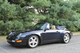 1995 Porsche 911 Carrera -