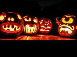 Best Pumpkin Carving Ideas by Six Best Halloween Day Pumpkin Carving Arts All That Is Interesting