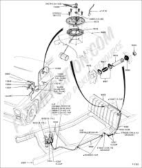 100 1972 Ford Truck Parts Technical Drawings And Schematics Section E Engine