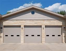 CHI Overhead Garage Door Repair Tulsa Same Day Service